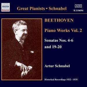 Klavierwerke Vol.2 (Sonaten)