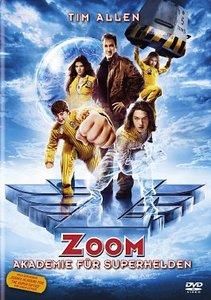 Zoom: Akademie für Superhelden