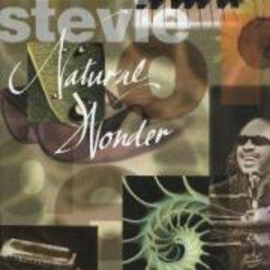 Natural Wonder-Live