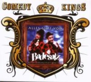 Comedy Kings: Alles Gute
