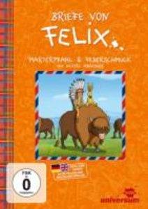 Briefe Von Felix:Marterpfahl & Federschmuck/+