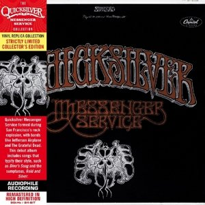 Quicksilver Messenger Ser