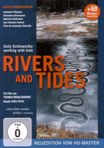 Rivers and Tides (Neu-Edition 2010)