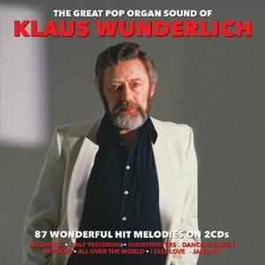 The Great Pop Organ Sounds