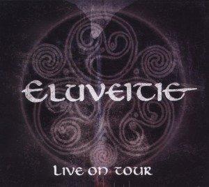 Live On Tour 2012