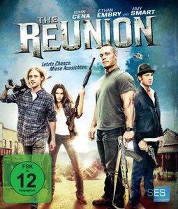 Reunion-Letzte Chance.Miese