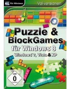 Puzzle und BlockGames