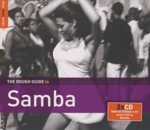 Rough Guide: Samba (+Bonus-CD)