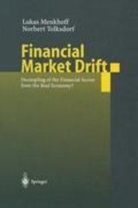 Financial Market Drift