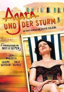 Agata und der Sturm