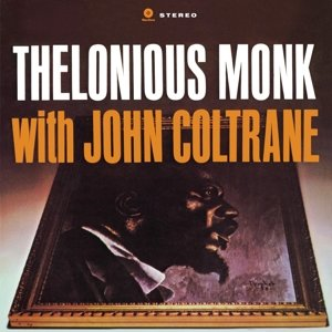 With John Coltrane+1 Bonus Track
