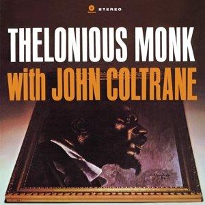 With John Coltrane+1 Bonus Track
