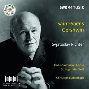 Saint-Sa?ns/Gershwin