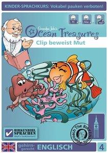 Birkenbihl Sprachen: Englisch, Ocean Treasures, Teil 4. CD-ROM