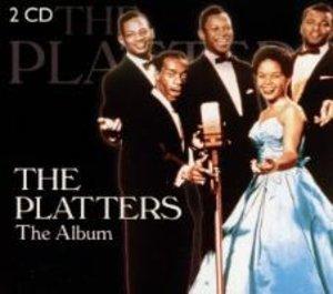 The Platters-The Album