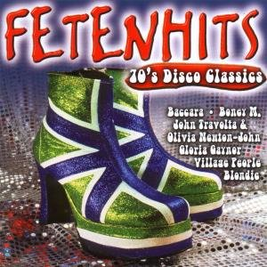 Fetenhits 70s Dance Classics