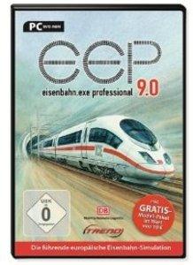 Eisenbahn.exe Professional 9.0
