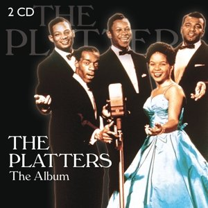The Platters-The Album