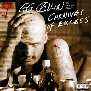 Carnival Of Excess (Expanded Editio