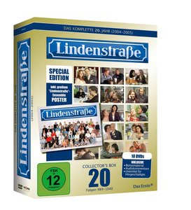 Lindenstraße Collector's Box Vol.20 (Limited Edition)