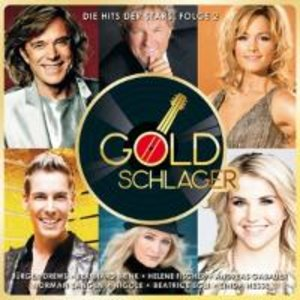 Goldschlager - Die Hits Der Stars,Folge 2