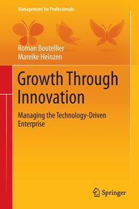 Growth Through Innovation