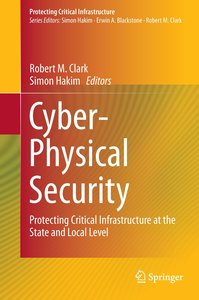 Cyber-Physical Security