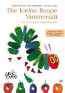 Die kleine Raupe Nimmersatt und vier weitere lustige Abenteuer (