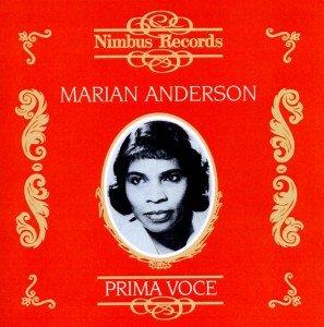 Anderson/Prima Voce