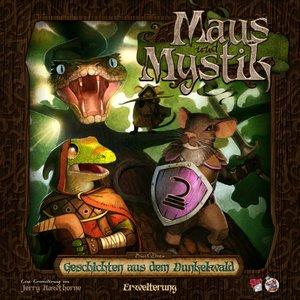 Heidelberger HE747 - Maus und Mystik: Geschichten aus dem Dunkel