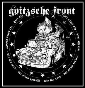 """Der Osten Rockt (7"""" EP)"""