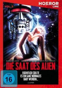 Die Saat des Alien