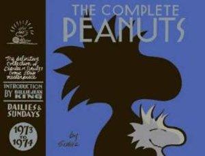 The Complete Peanuts Volume 12: 1973-1974