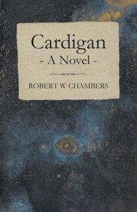 Cardigan - A Novel