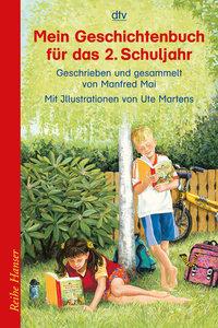 Mein Geschichtenbuch für das 2. Schuljahr