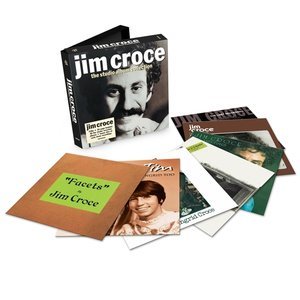 The Studio Albums Collection (7CD-Set)