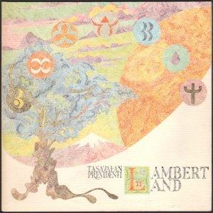 """Lambertland [+7""""]"""