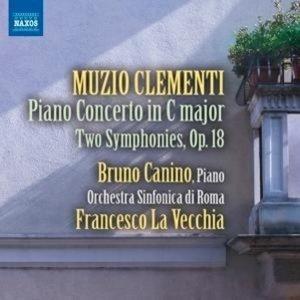 Klavierkonzert/Symphonien