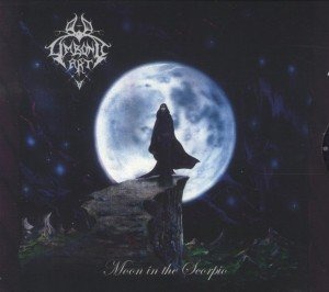 Moon In The Scorpio (Re-Release Incl.Bonus Track)