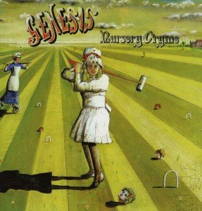 Nursery Cryme (Limited Edition)