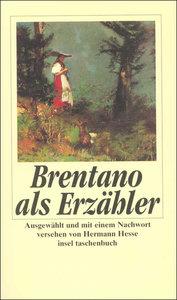 Brentano als Erzähler