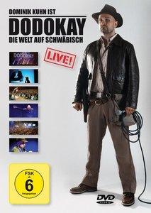 Die Welt auf Schwäbisch LIVE!