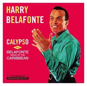 Calypso+Belafonte Sings Of T