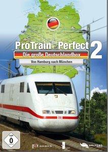 PTP 2 - Die große Deutschlandbox