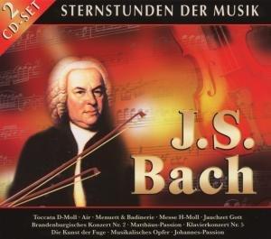 Sternstunden der Musik: Bach