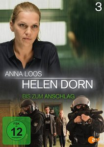 Helen Dorn - Bis zum Anschlag