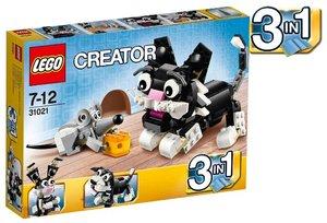 LEGO® Creator 31021 - Katze und Maus