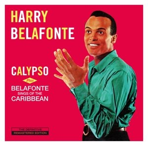 Calypso+Belafonte Sings Of T