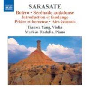 Musik für Violine und Klavier Vol.3
