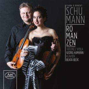 Werke für Violine & Viola
